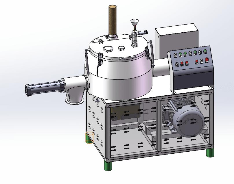 HANDYWARE new industrial blender machine provider for wholesale-4