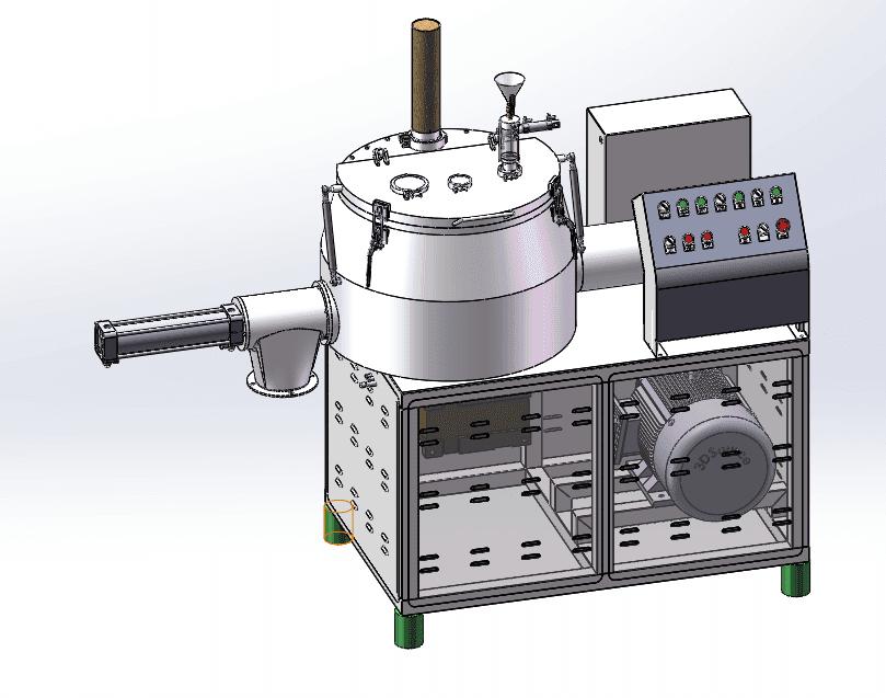 HANDYWARE new industrial blender machine provider for wholesale