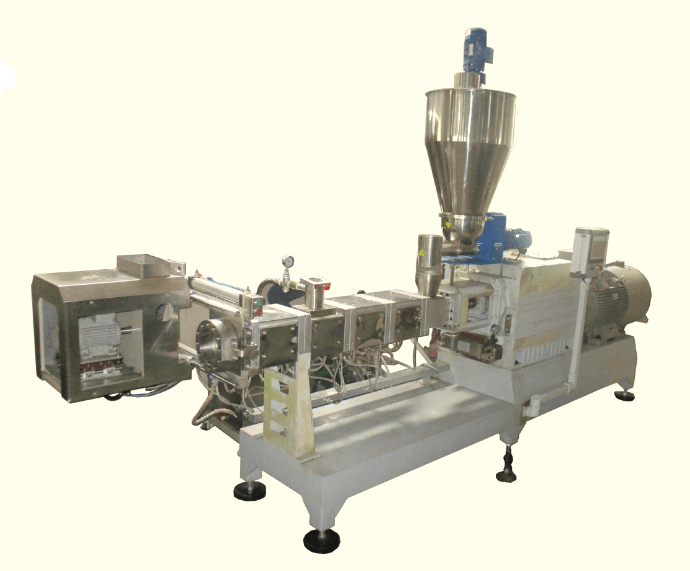 revolutionary double screw extruder extruder supplier for business-15