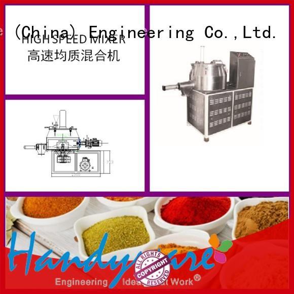 high efficiency powder blender machine commercial international trader for sale