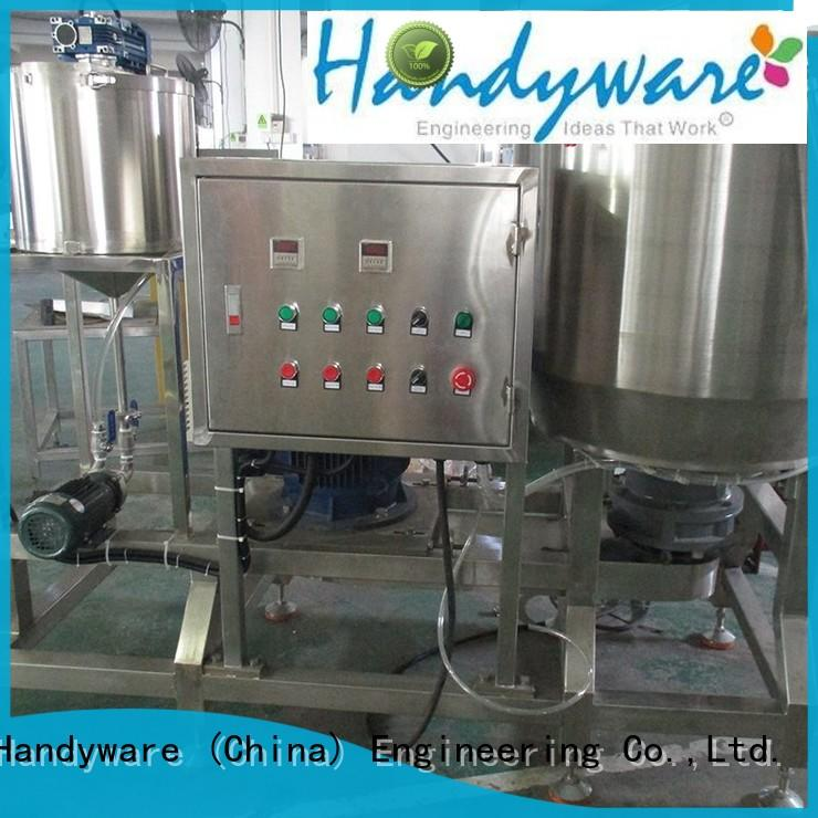 HANDYWARE sale industrial blender machine international trader for wholesale