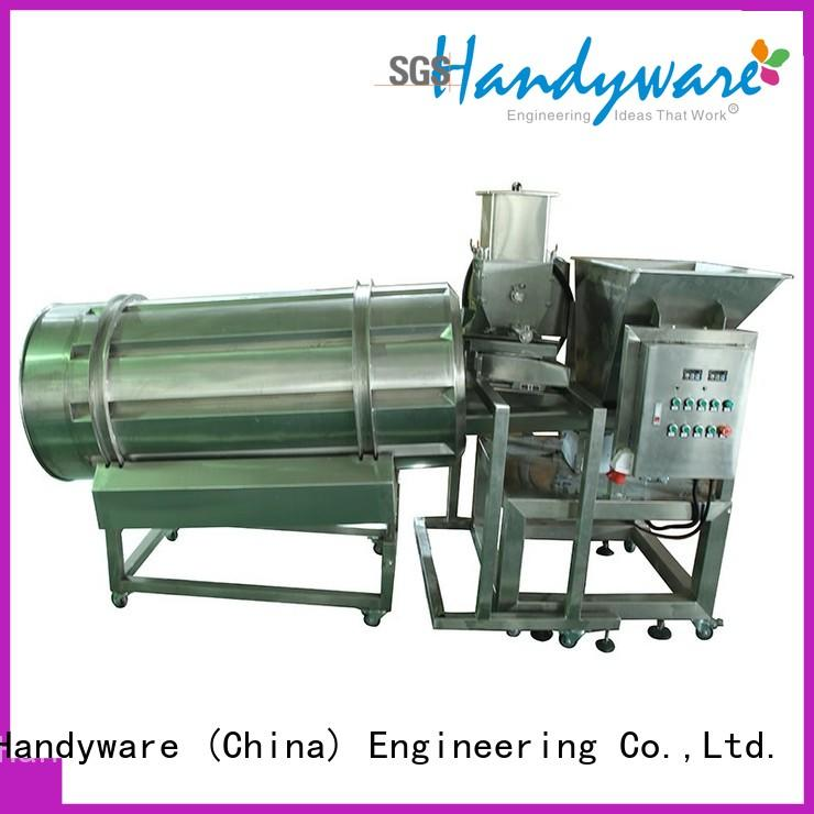 hot selling seasoning machine spray low-priced for sale