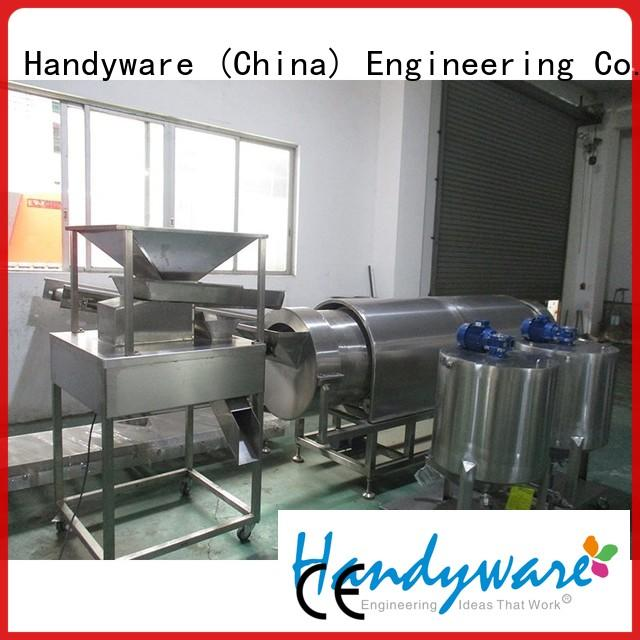 cost-efficient seasoning machine price low-priced for market