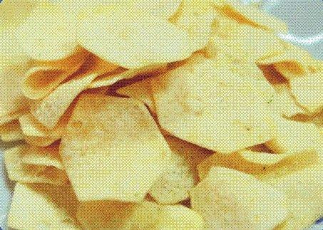 HANDYWARE chips corn tortilla machine for sale manufacturer for dealer-3