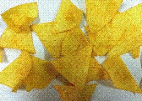 HANDYWARE chips corn tortilla machine for sale manufacturer for dealer-4