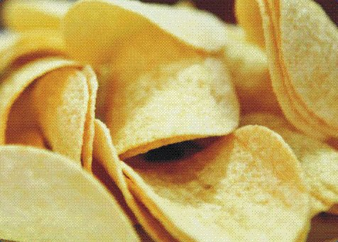 HANDYWARE machine potato chips machine for sale for food-3