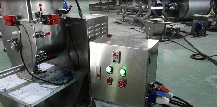 Salt applicator