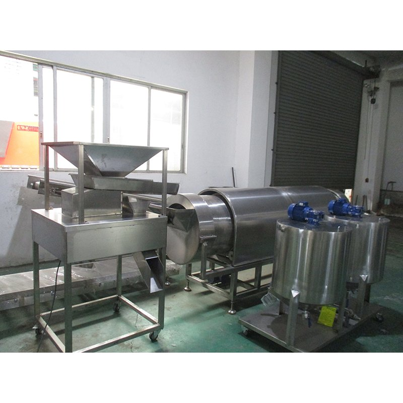HANDYWARE Competitive Price Good Quality Spray Coating System Seasoning Systems image1