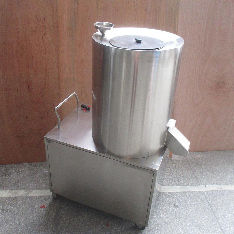 Stainless Steel Standard Mixer