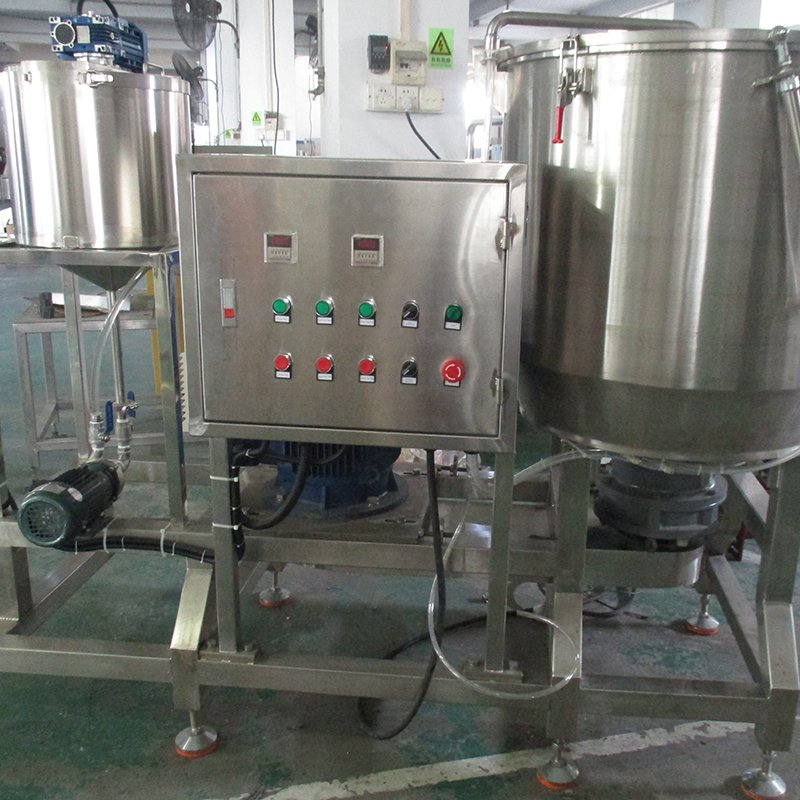 HANDYWARE Commercial High Load Flour Dough Mixer Mixing Systems image1