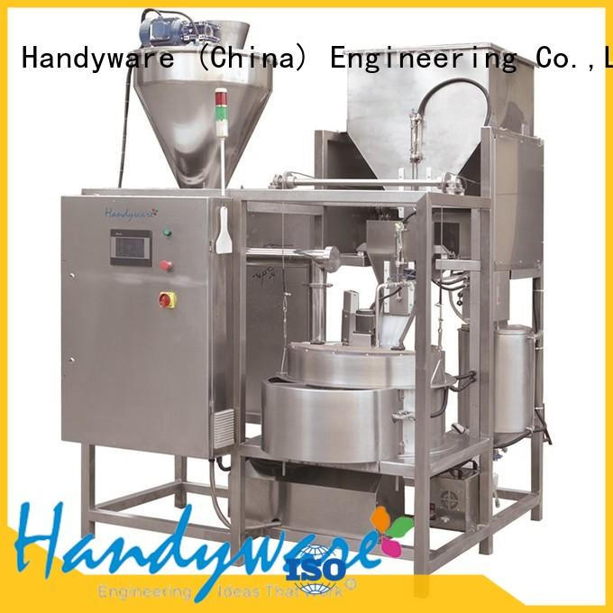 HANDYWARE latest nut coating machine wholesale for factory