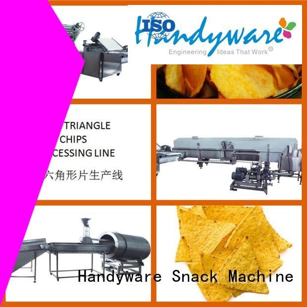 processing tortilla machine for sale line HANDYWARE company