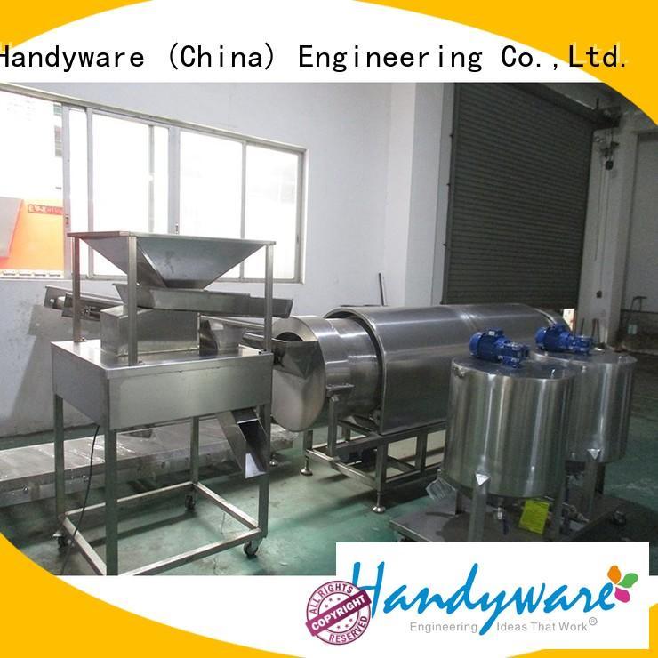 HANDYWARE Brand spray powder quality competitive seasoning machine