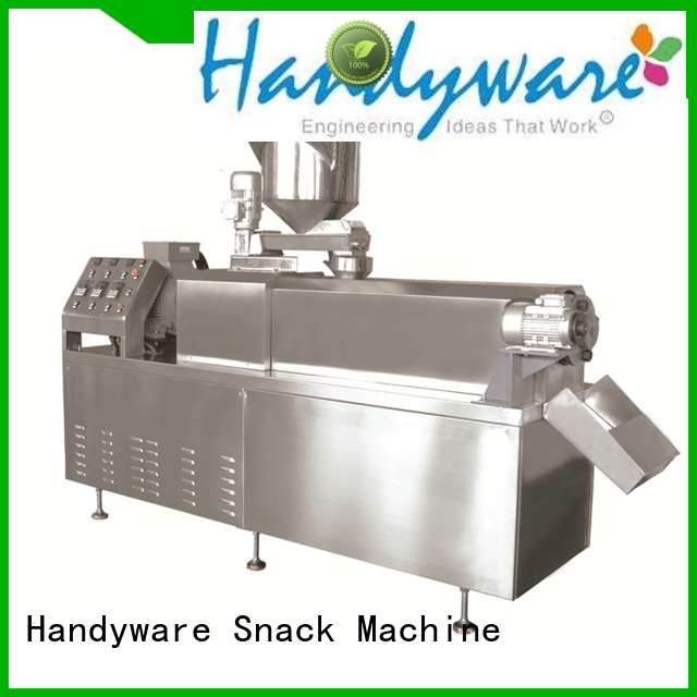 Hot sale twin screw extruder quality line HANDYWARE Brand