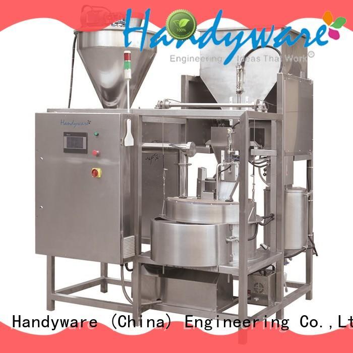 HANDYWARE peanut peanut coating machine wholesale for factory