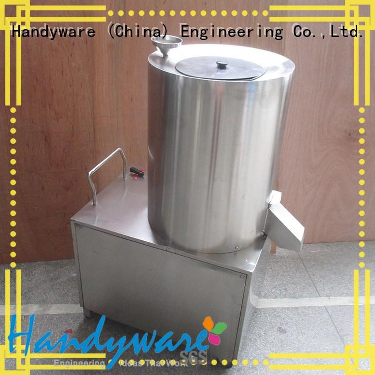 HANDYWARE commercial industrial mixing machine international trader for snack food