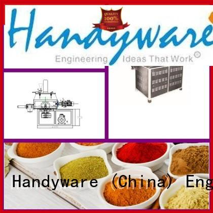 HANDYWARE efficiency industrial mixing machine provider for wholesale
