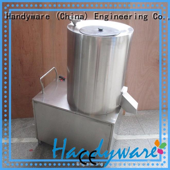 HANDYWARE sale industrial blender machine provider for snack food
