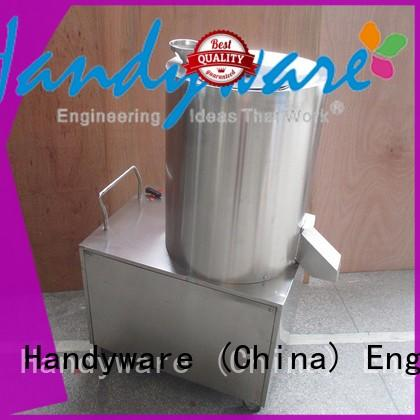 HANDYWARE speed powder blender machine supplier for sale