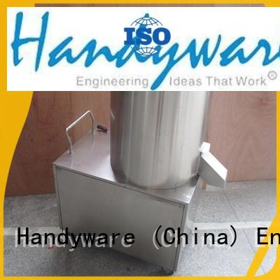 HANDYWARE new powder mixer machine supplier for snack food