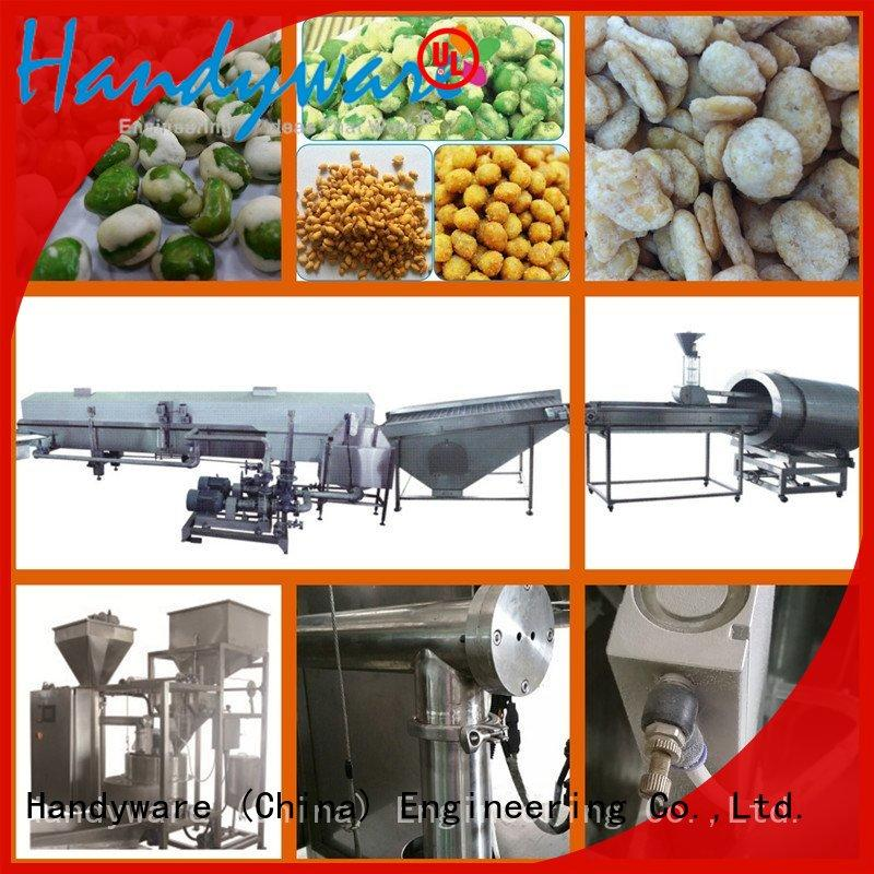 HANDYWARE large selection of nut coating machine request for quote for business