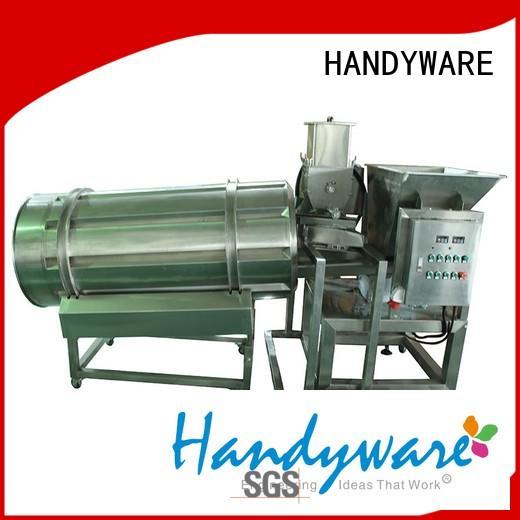 system spray seasoning mixer machine HANDYWARE Brand