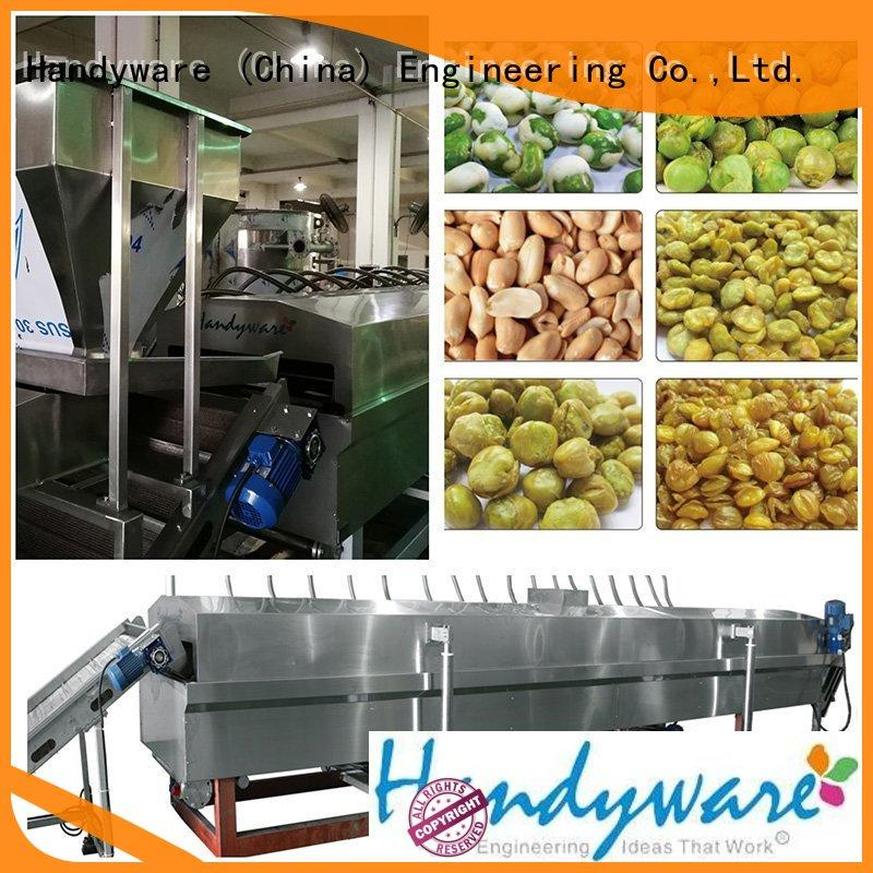 HANDYWARE newest fryer machine systems for food