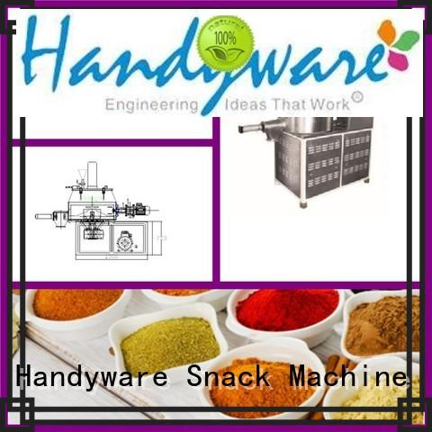 Wholesale stainless powder mixer machine HANDYWARE Brand