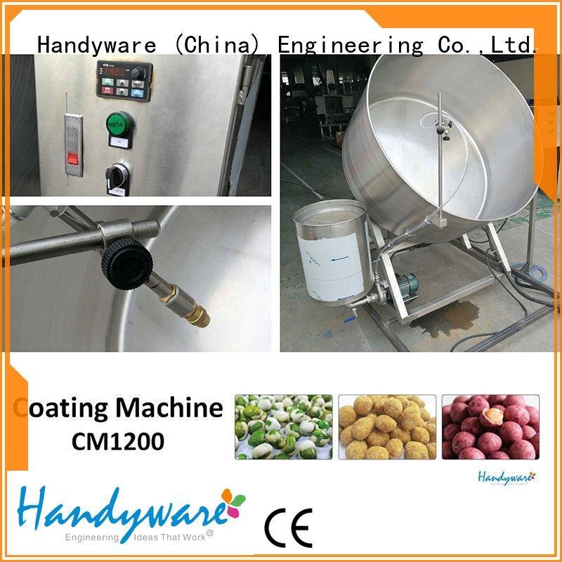 latest peanut coating machine peanut manufacturer for reseller