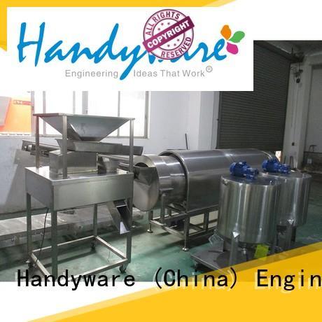 hot selling seasoning machine salt low-priced for market