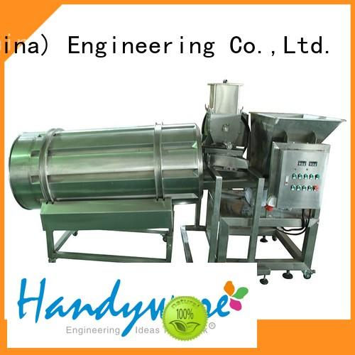 HANDYWARE system seasoning machine low-priced for market