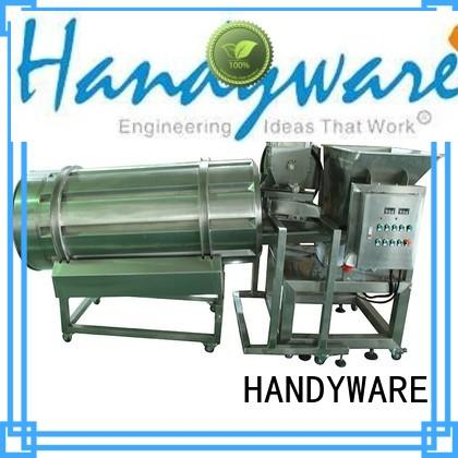 competitive powder seasoning machine quality HANDYWARE Brand company