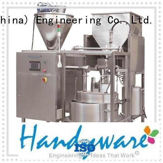 HANDYWARE machine peanut coating machine manufacturers manufacturer for food