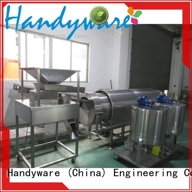 HANDYWARE hot selling seasoning machine fast shipping for sale