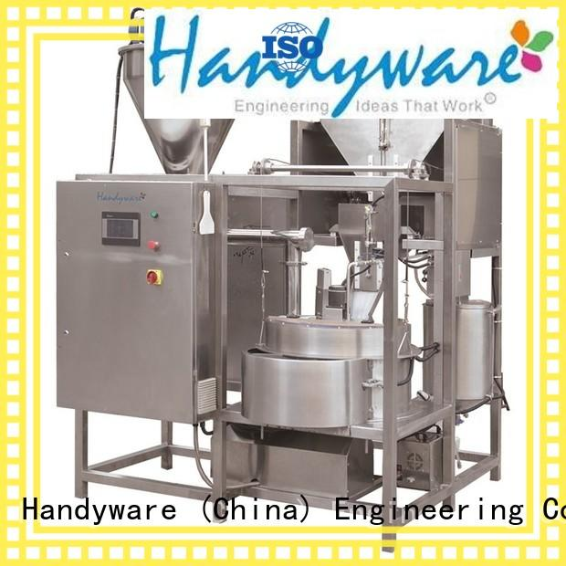latest coating machine manufacturer automatic factory for factory