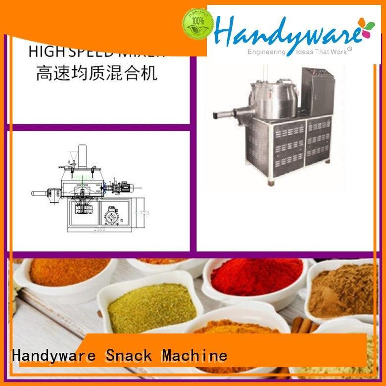 HANDYWARE Brand sale efficiency custom industrial powder mixer