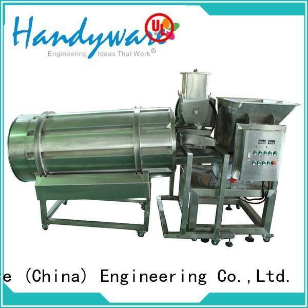 system seasoning machine spray for market HANDYWARE