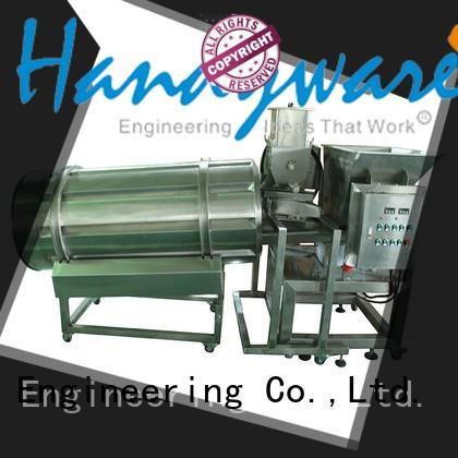 HANDYWARE cost-efficient salting equipment low-priced for global market