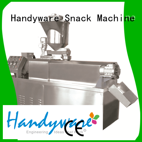 screw machine extruder twin screw extruder HANDYWARE Brand company