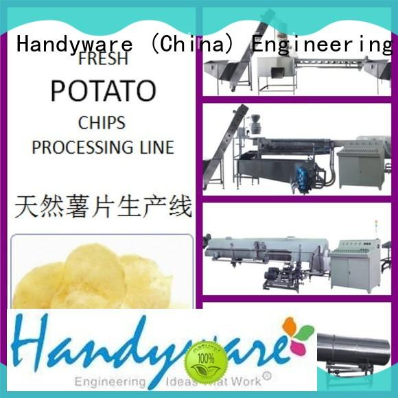 the outstanding quality potato chips machine for sale machine for importer