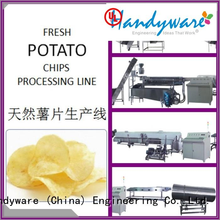 HANDYWARE premium quality large deep fat fryer foreign trader for potato