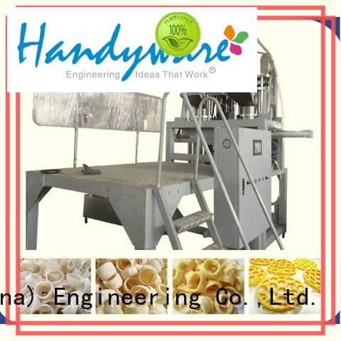 HANDYWARE strong packing double screw extruder exporter for business