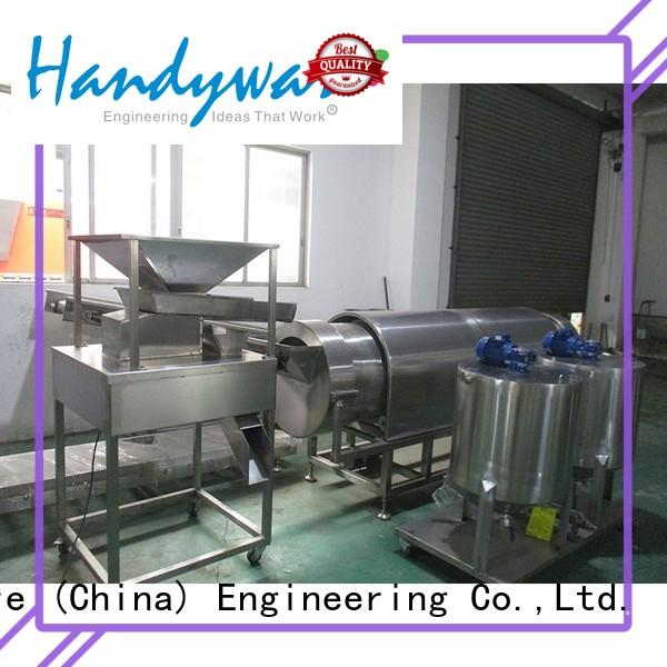 best quality seasoning machine spray wholesale for sale