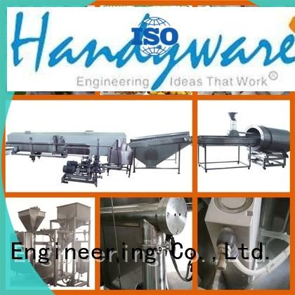 HANDYWARE automatic peanut coating machine inexpensive for business