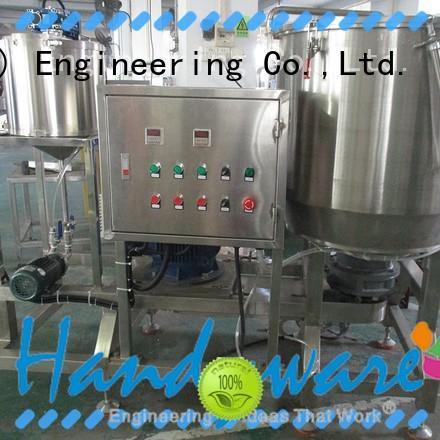 High Load Flour Dough Mixer