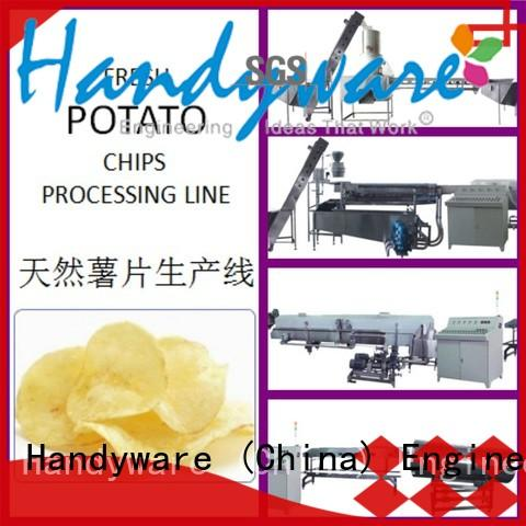HANDYWARE fresh large deep fat fryer maker for chips