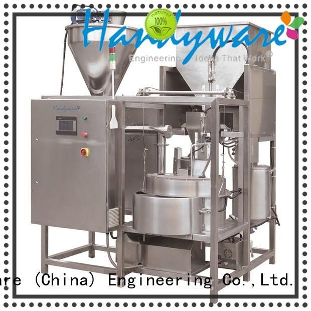 HANDYWARE latest coating machine manufacturer manufacturer for factory