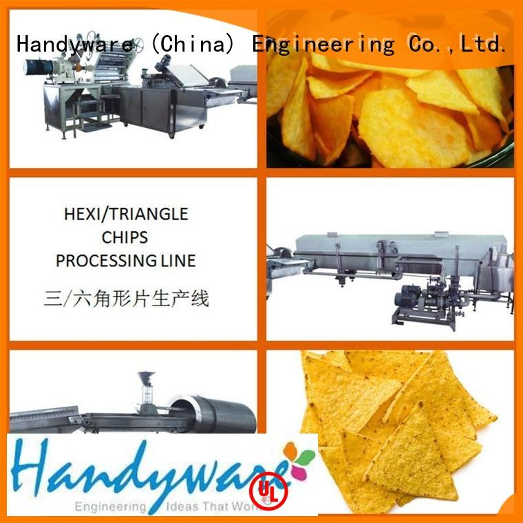 HANDYWARE unique design automatic tortilla machine marketing for businessman