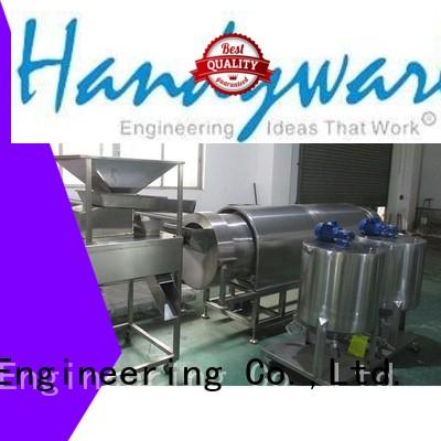 HANDYWARE Brand salt seasoning mixer machine coating supplier