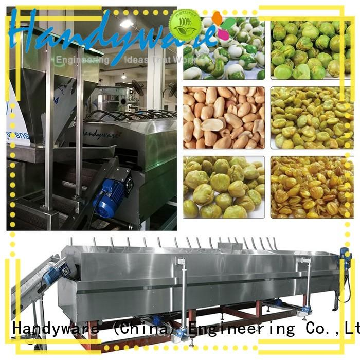 industrial fryer machine stackable manufacturer for potato